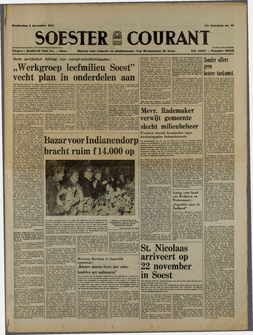 Soester Courant 1975-11-06