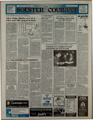 Soester Courant 1987-12-02