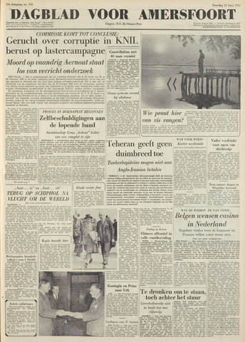 Dagblad voor Amersfoort 1951-06-23