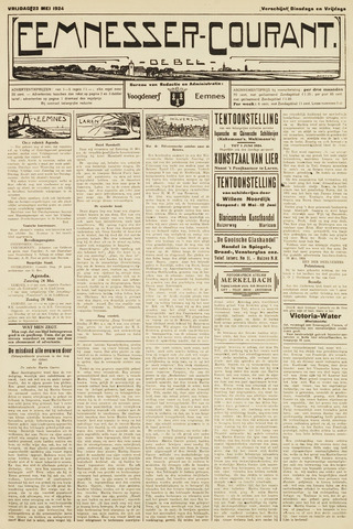 Eemnesser Courant 1924-05-23