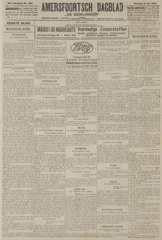 Amersfoortsch Dagblad / De Eemlander 1926-06-08