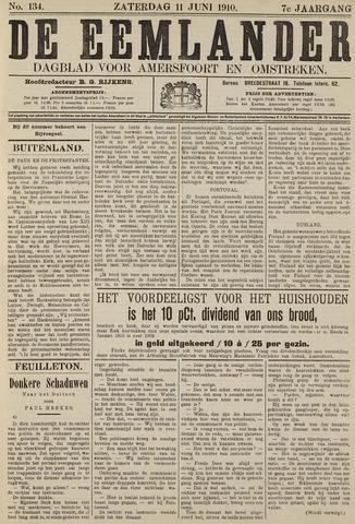 De Eemlander 1910-06-11