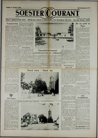 Soester Courant 1966-10-14