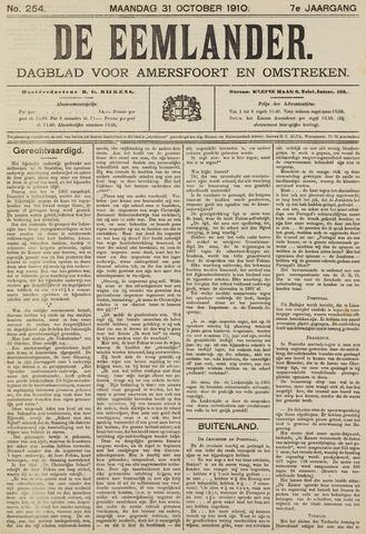 De Eemlander 1910-10-31