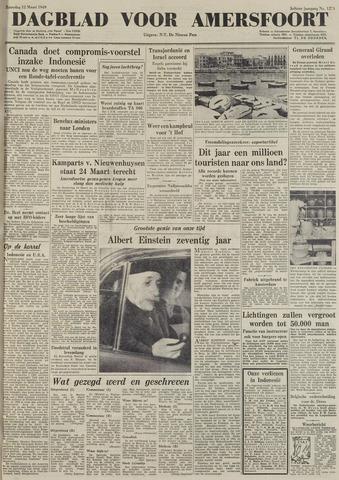 Dagblad voor Amersfoort 1949-03-12