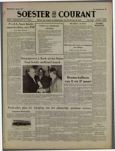 Soester Courant 1974-03-07