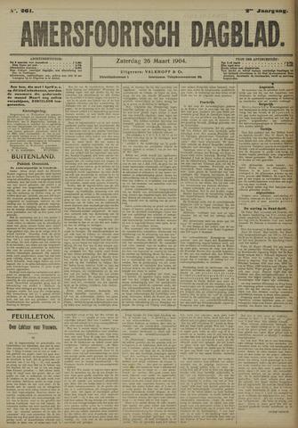 Amersfoortsch Dagblad 1904-03-26