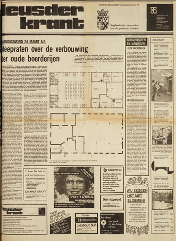 Leusder Krant 1975-03-20