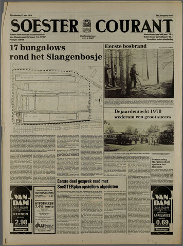 Soester Courant 1978-06-22