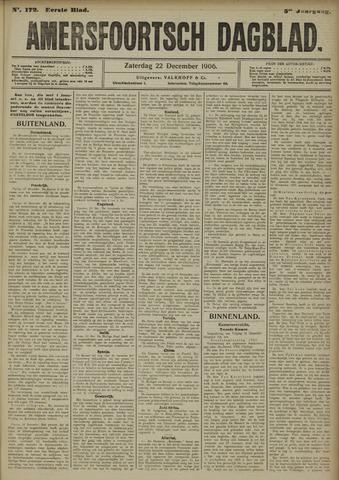 Amersfoortsch Dagblad 1906-12-22