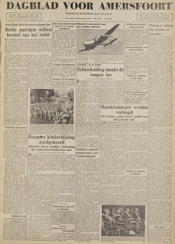 Dagblad voor Amersfoort 1946-11-20