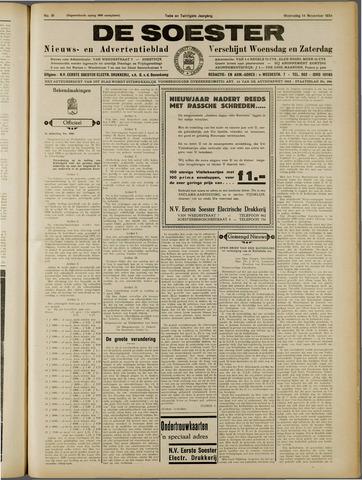 De Soester 1934-11-14