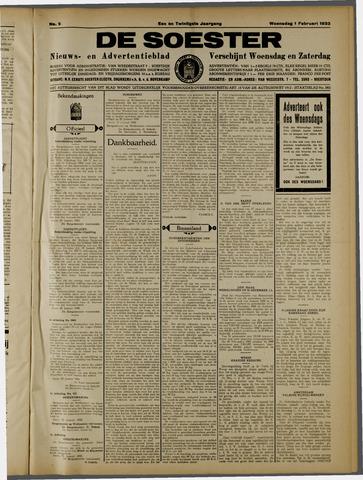 De Soester 1933-02-01