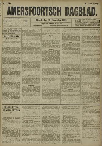 Amersfoortsch Dagblad 1909-12-30