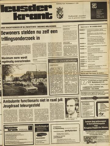 Leusder Krant 1978-06-15