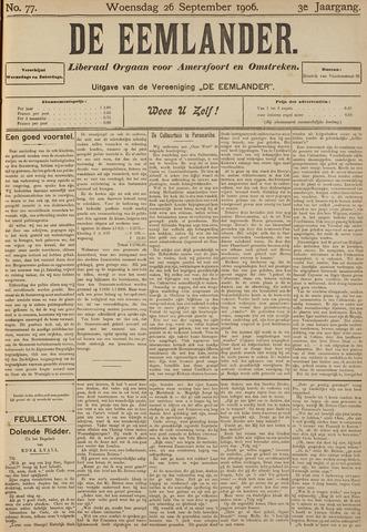 De Eemlander 1906-09-26