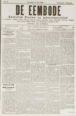 De Eembode 1906-05-12