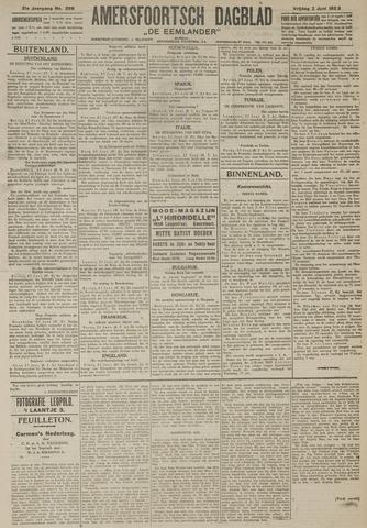 Amersfoortsch Dagblad / De Eemlander 1923-06-22