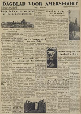 Dagblad voor Amersfoort 1950-01-13