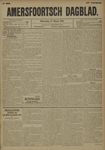 Amersfoortsch Dagblad 1912-03-25