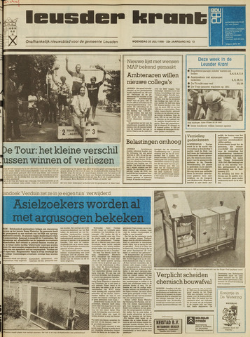 Leusder Krant 1990-07-25