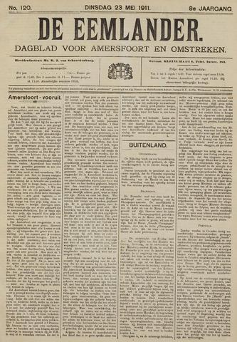 De Eemlander 1911-05-23
