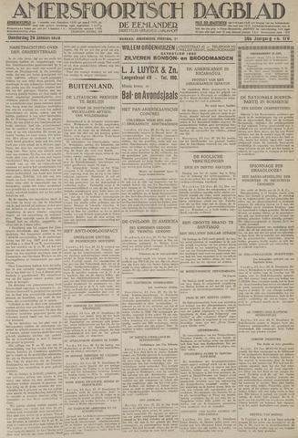 Amersfoortsch Dagblad / De Eemlander 1928-01-26