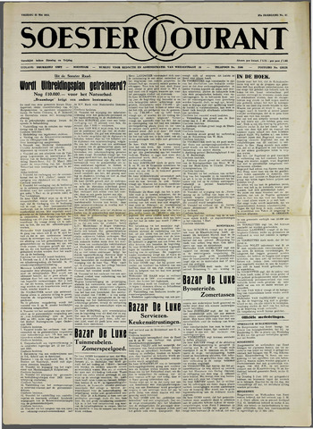 Soester Courant 1951-05-25