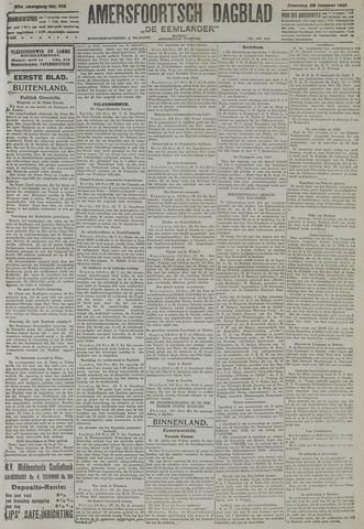 Amersfoortsch Dagblad / De Eemlander 1921-10-29