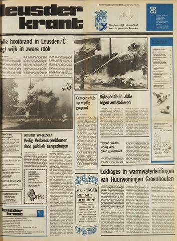 Leusder Krant 1975-09-11