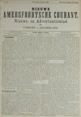Nieuwe Amersfoortsche Courant 1893-05-10