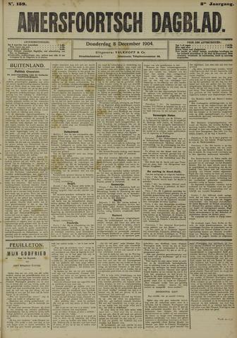 Amersfoortsch Dagblad 1904-12-08