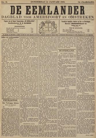 De Eemlander 1909-01-14