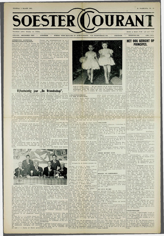 Soester Courant 1963-03-05