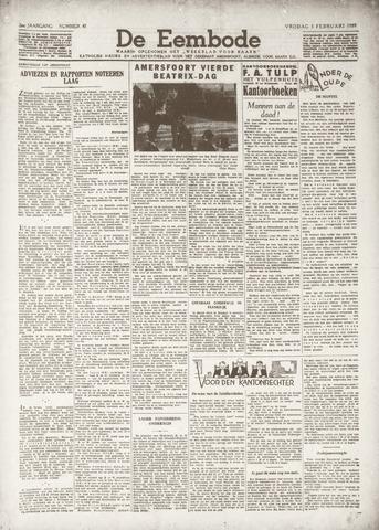 De Eembode 1939-02-03