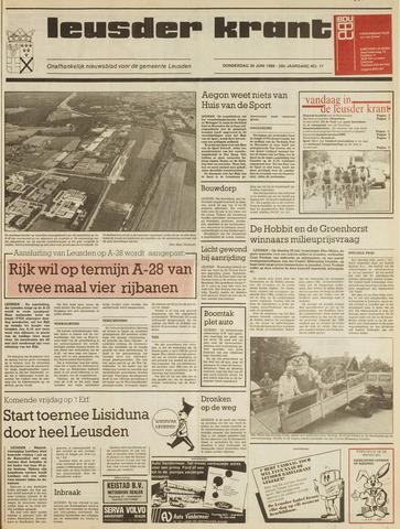 Leusder Krant 1988-06-30