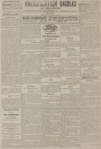 Amersfoortsch Dagblad / De Eemlander 1926-05-27