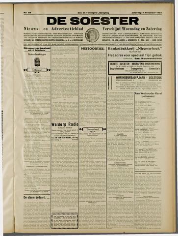 De Soester 1933-11-04
