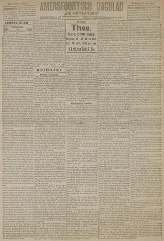 Amersfoortsch Dagblad / De Eemlander 1919-07-12