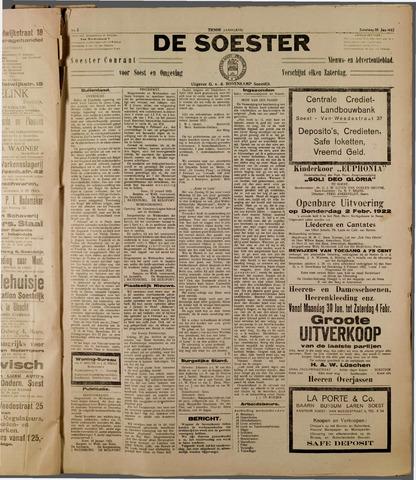 De Soester 1922-01-28