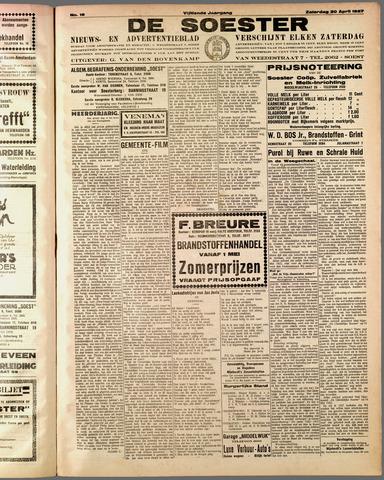 De Soester 1927-04-30