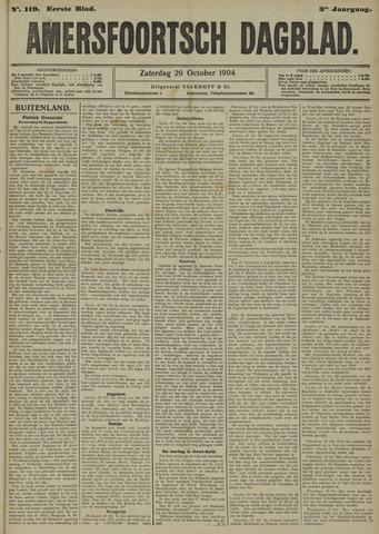 Amersfoortsch Dagblad 1904-10-29