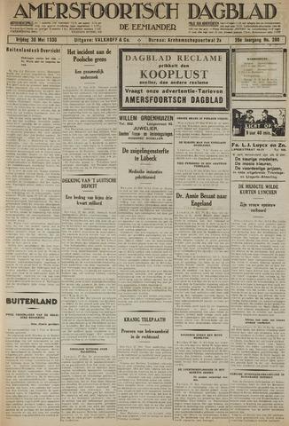Amersfoortsch Dagblad / De Eemlander 1930-05-30