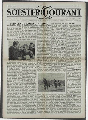 Soester Courant 1957-05-03