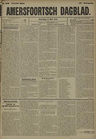 Amersfoortsch Dagblad 1912-05-11