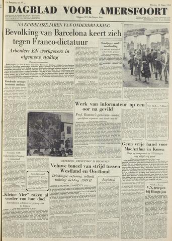 Dagblad voor Amersfoort 1951-03-13