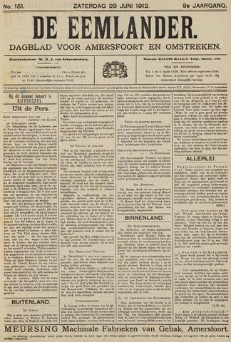De Eemlander 1912-06-29