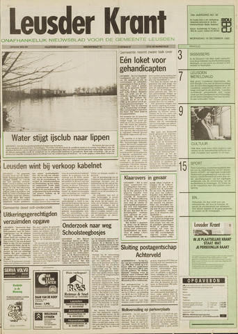 Leusder Krant 1992-12-16