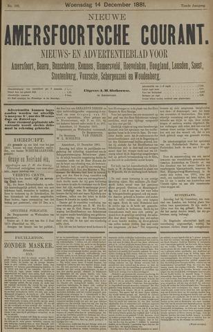 Nieuwe Amersfoortsche Courant 1881-12-14