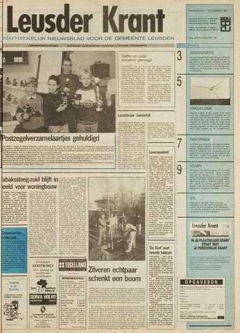 Leusder Krant 1991-12-11